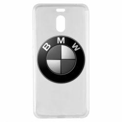 Чохол для Meizu M6 Note BMW Black & White - FatLine