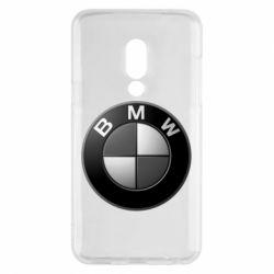 Чохол для Meizu 15 BMW Black & White - FatLine