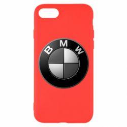 Чохол для iPhone 7 BMW Black & White - FatLine