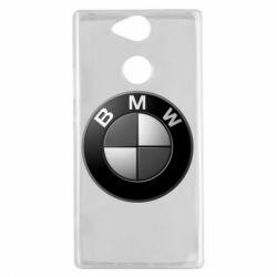 Чохол для Sony Xperia XA2 BMW Black & White - FatLine