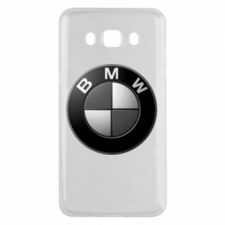 Чохол для Samsung J5 2016 BMW Black & White - FatLine