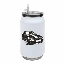 Термобанка 350ml BMW car