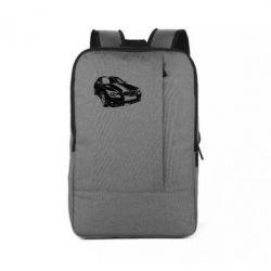 Рюкзак для ноутбука BMW car
