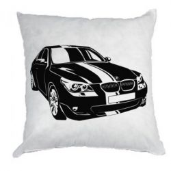 Подушка BMW car