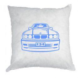 Подушка BMW E34 - FatLine