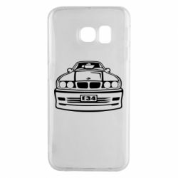 Чехол для Samsung S6 EDGE BMW E34