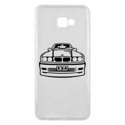 Чехол для Samsung J4 Plus 2018 BMW E34
