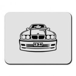 Коврик для мыши BMW E34 - FatLine