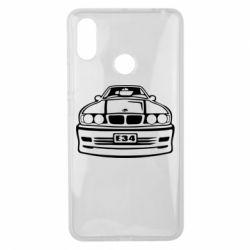 Чехол для Xiaomi Mi Max 3 BMW E34