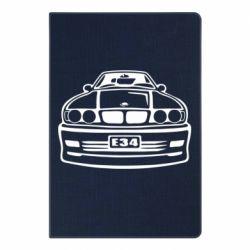 Блокнот А5 BMW E34