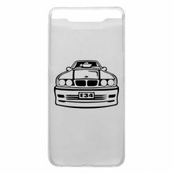 Чехол для Samsung A80 BMW E34