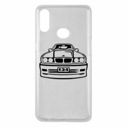 Чехол для Samsung A10s BMW E34