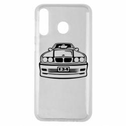 Чехол для Samsung M30 BMW E34