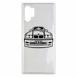 Чехол для Samsung Note 10 Plus BMW E34