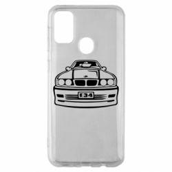 Чехол для Samsung M30s BMW E34