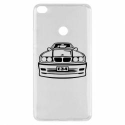 Чехол для Xiaomi Mi Max 2 BMW E34