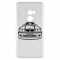 Чехол для Xiaomi Mi Mix 2 BMW E34