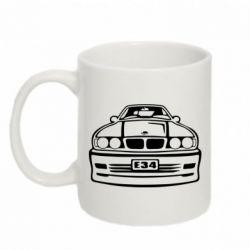 Кружка 320ml BMW E34