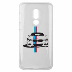 Чехол для Meizu V8 BMW F30 - FatLine