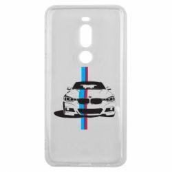 Чехол для Meizu V8 Pro BMW F30 - FatLine