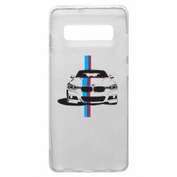 Чехол для Samsung S10+ BMW F30