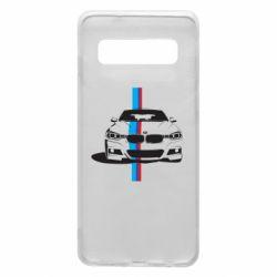 Чехол для Samsung S10 BMW F30
