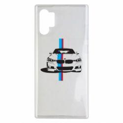 Чехол для Samsung Note 10 Plus BMW F30