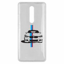 Чехол для Xiaomi Mi9T BMW F30