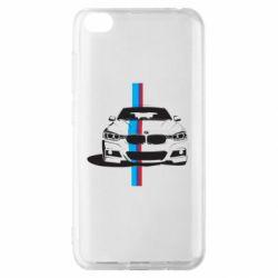 Чехол для Xiaomi Redmi Go BMW F30