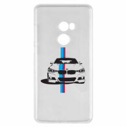 Чехол для Xiaomi Mi Mix 2 BMW F30 - FatLine