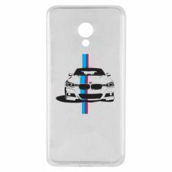 Чехол для Meizu M5 BMW F30 - FatLine