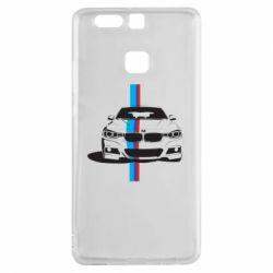 Чехол для Huawei P9 BMW F30 - FatLine