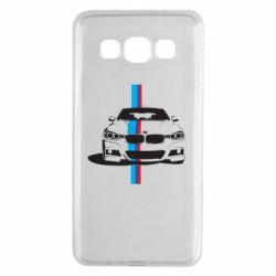 Чехол для Samsung A3 2015 BMW F30 - FatLine