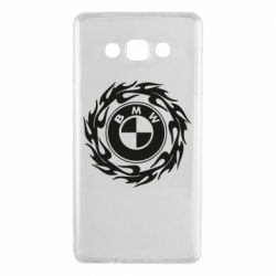 Чохол для Samsung A7 2015 BMW in the circle of fire