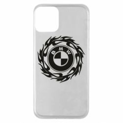 Чохол для iPhone 11 BMW in the circle of fire