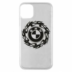 Чохол для iPhone 11 Pro BMW in the circle of fire