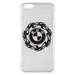 Чохол для iPhone 6 Plus/6S Plus BMW in the circle of fire