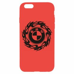 Чохол для iPhone 6/6S BMW in the circle of fire