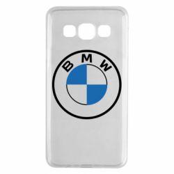 Чохол для Samsung A3 2015 BMW logo 2020