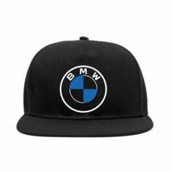 Снепбек BMW logo 2020