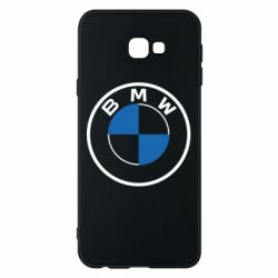 Чохол для Samsung J4 Plus 2018 BMW logo 2020
