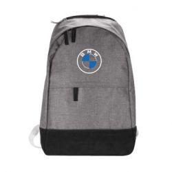 Рюкзак міський BMW logo 2020
