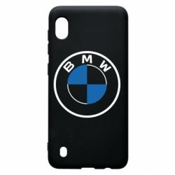 Чохол для Samsung A10 BMW logo 2020