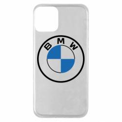Чохол для iPhone 11 BMW logo 2020