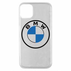 Чохол для iPhone 11 Pro BMW logo 2020