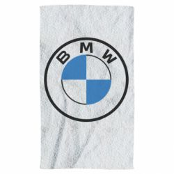 Рушник BMW logo 2020