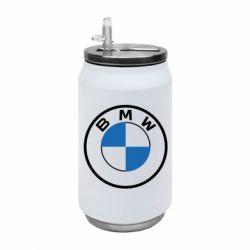 Термобанка 350ml BMW logo 2020