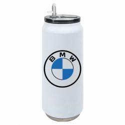 Термобанка 500ml BMW logo 2020