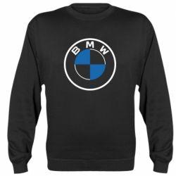Реглан (світшот) BMW logo 2020