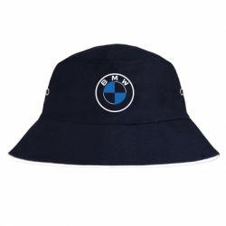 Панама BMW logo 2020